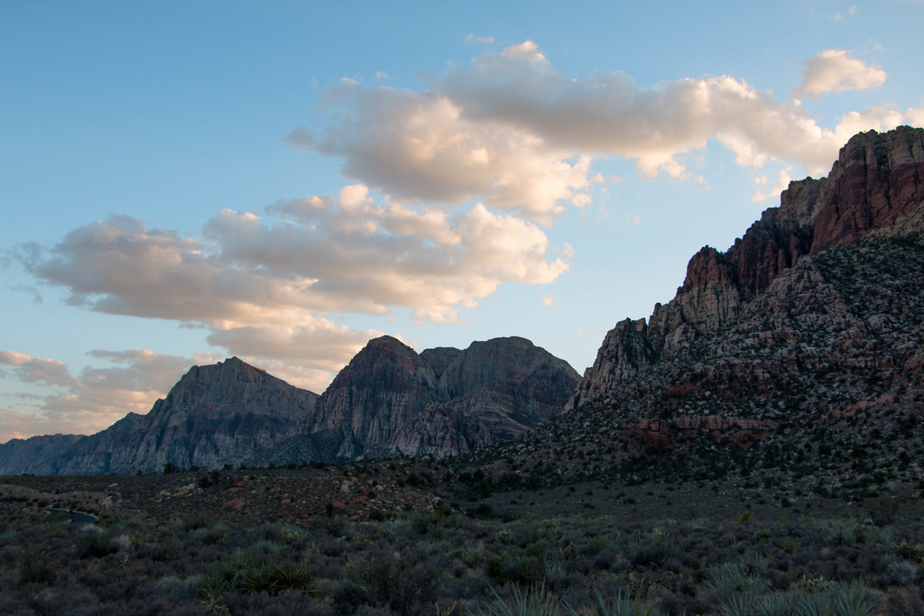 09.10. Red Rock Canyon National Conservation Area