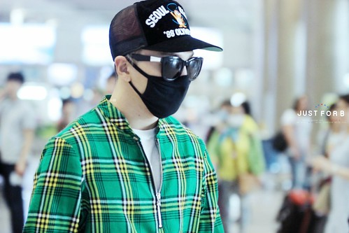 Big Bang - Incheon Airport - 15jun2015 - Just_for_BB - 24