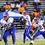 RNE Var Football vs AC Flora 9-16-2016