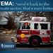 Small photo of Romey FEMA