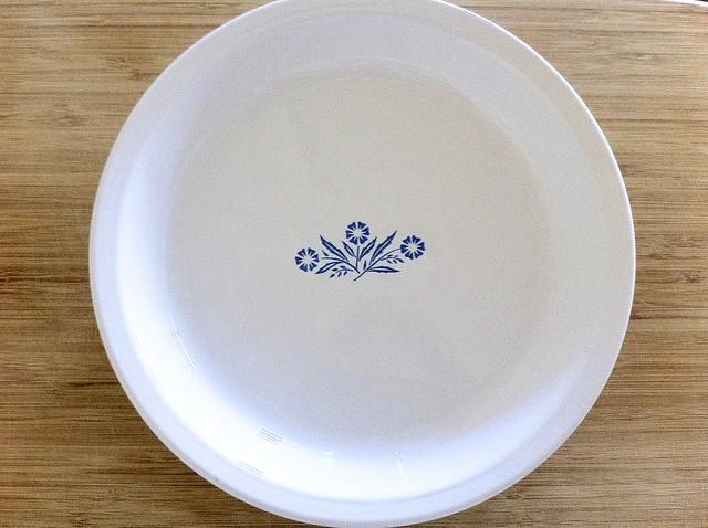 9-inch CorningWare Pie Plate