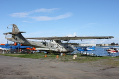 1943 PBY 5A Catalina Canso