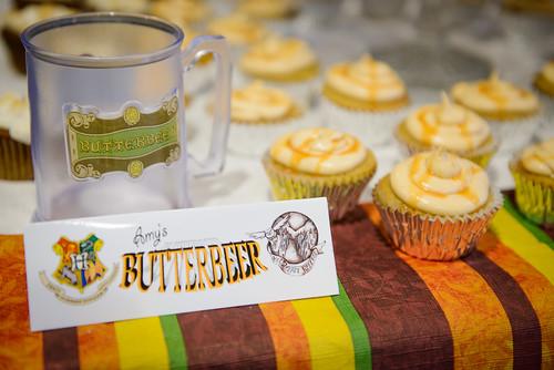 CupcakeCamp Charleston 2012