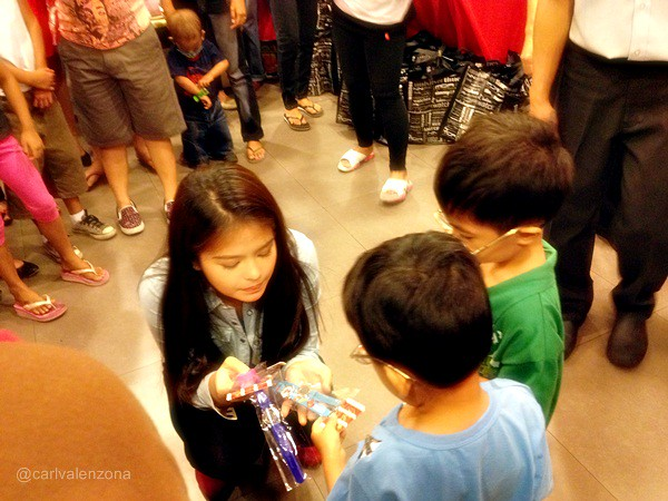 Bea Binene Birthday Party IMG_6736