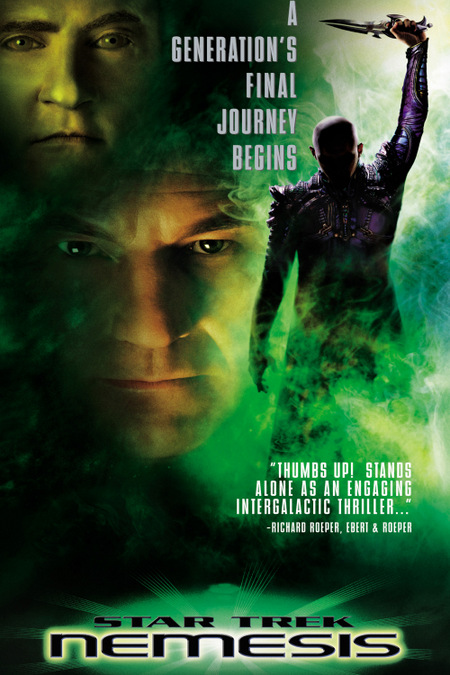 Star Trek 10 Nemesis - 02