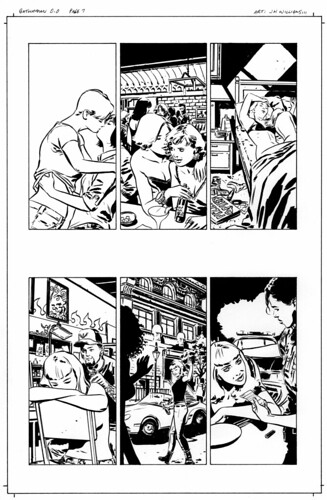 Batwoman 0(new) pg 7