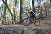 Rider on Switchback