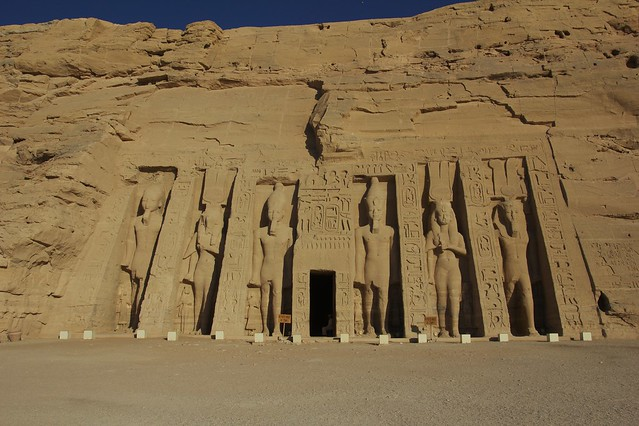 241 - Abu Simbel
