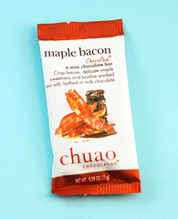 Chuao Maple Bacon