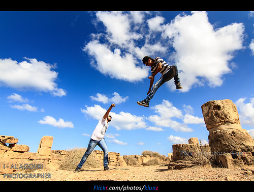 ACTION by العقوري [ Libya Photographer ]