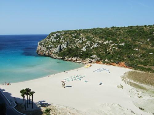 Cala En Porter / Menorca