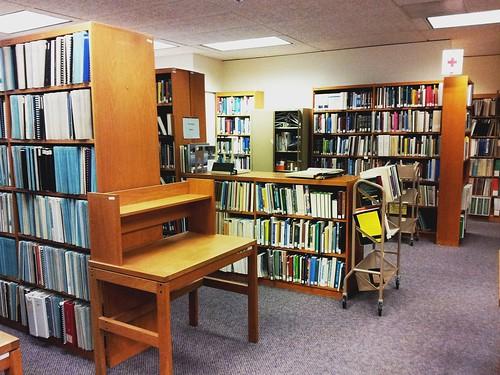 EPA Region 10 Library
