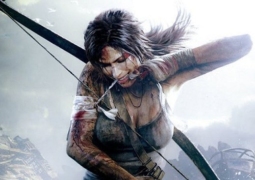 Tomb Raider Gets a Collector's Edition