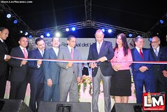 Inauguración VIII Feria del Libro Regional Espaillat 2012