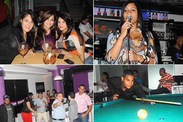 Super Karaoke Mega Coffee & Wepa Bar & Pool @ Plaza Megatone