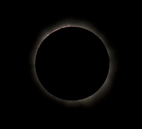 [フリー画像素材] 自然風景, 空, 太陽, 日食 ID:201211192000