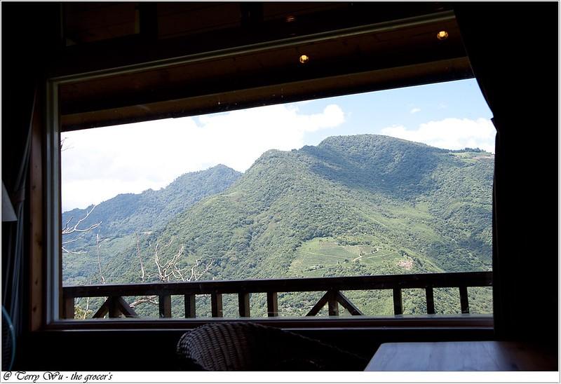 住-拉拉山景仁山莊  (8)