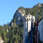 Neuschwanstein Castle, built by King Ludwig II of Bavaria, 1868-92 (19)