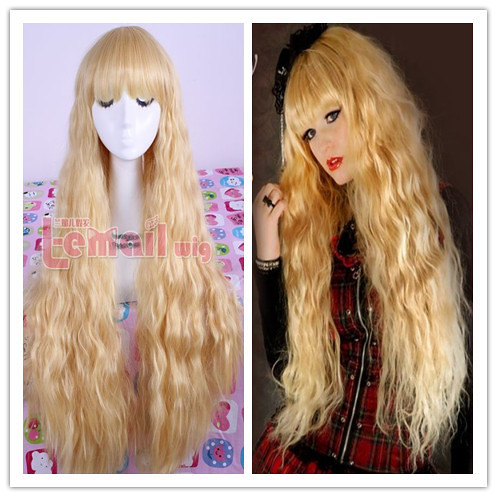 lemail wig