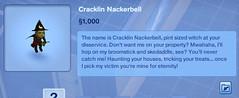 Cracklin Nackerbell