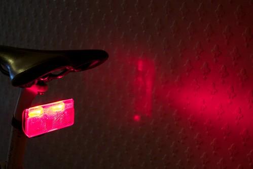 Busch /& Müller TOPLIGHT Line brake plus LED Rücklicht 50mm braketec B+M Bumm B/&M