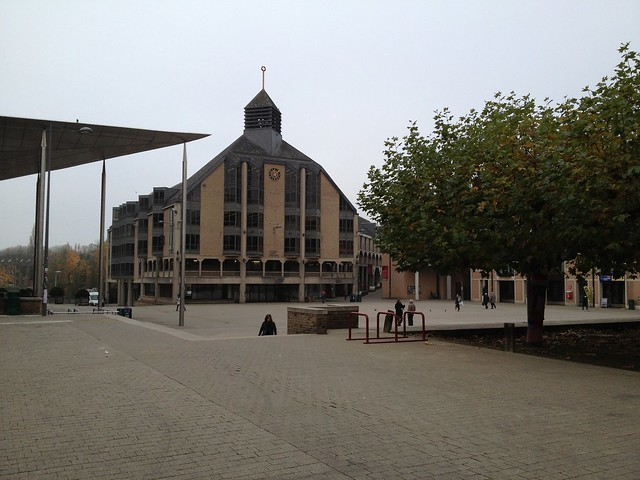 Louvain-la-Neuve - 3
