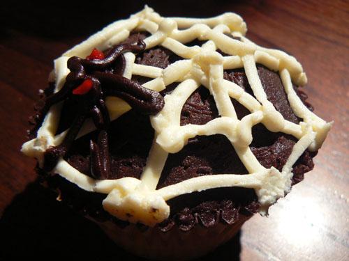 cupcake araignée.jpg