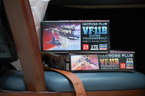 1/72 VF-11s