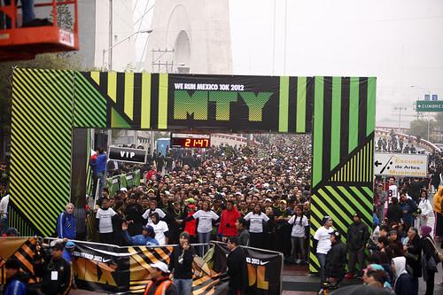 Calendario de Carreras en Monterrey 2013