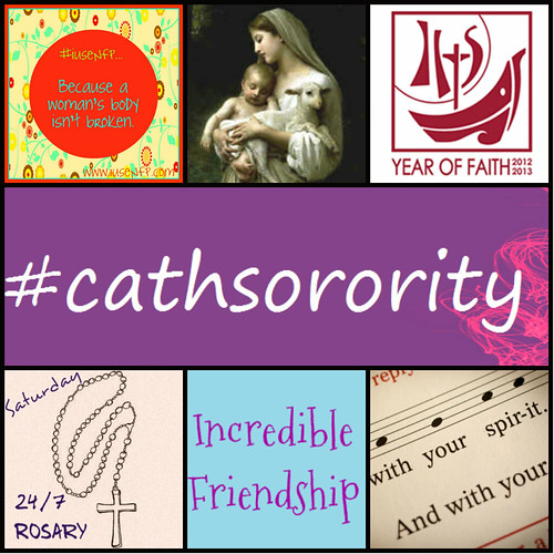 cathsorority collage