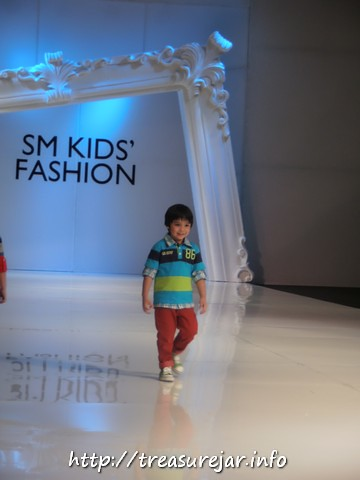 Bradley SM Kids' Fashion
