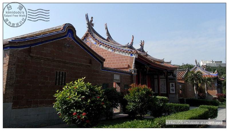 鹿港文武廟 (3)