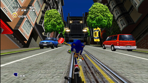Sonic Adventure 2 Now Available On Steam