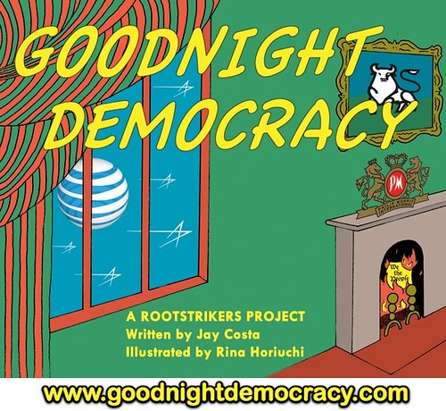 Goodnight Democracy