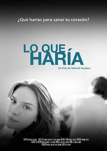 Lo que Haria por ZineBi by LaVisitaComunicacion