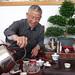 Le maire du village de Wudong, Guangdong