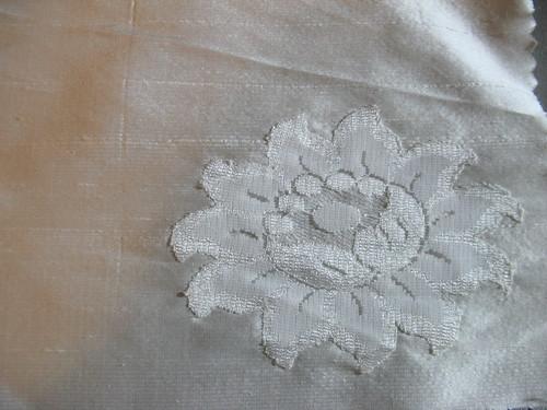 Lace test- front