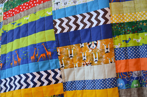 ed emberley quilt