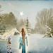 follow the star by AlicePopkorn