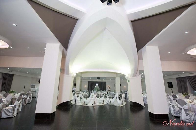 """Sala de banchete """"Sydney"""",cel mai nou si stilat local de la Orhei > Foto din galeria `Despre companie`"""
