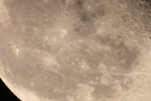 moon video live copernicuscrater