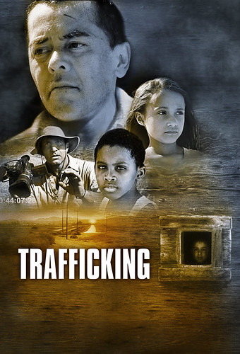 Trafficking One-Sheet
