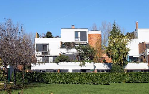 Résidence 2000, Grenoble, France