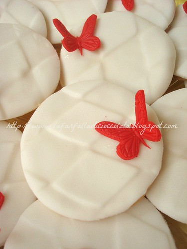 Butterfly cookies 2