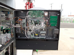 Quarles CNG Dispenser Maury St 02
