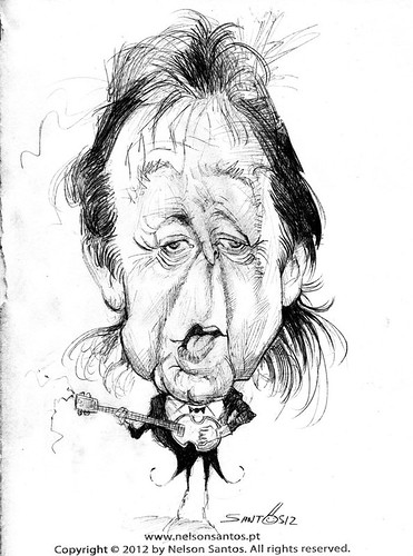 Sir_Paul_McCartney by caricaturas