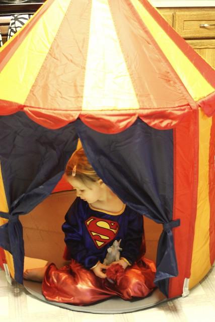 c in tent 1