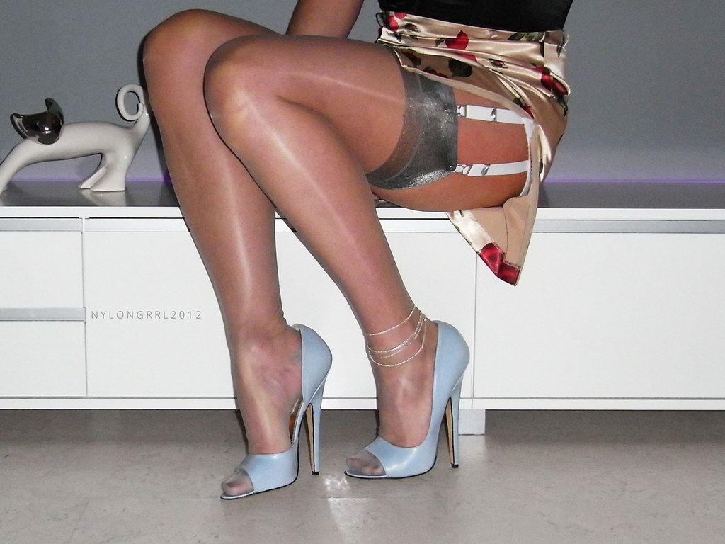 6 inch heels dangling full hd preview of my website 10