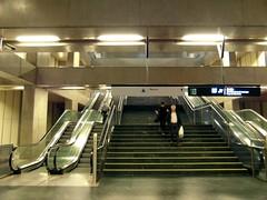 Metro de Lisboa - Estação Terreiro do Paço