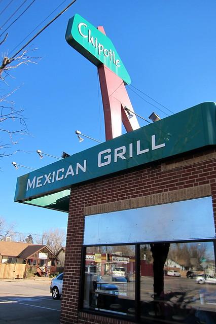 Mexican Restaurants Minneapolis Minnesota